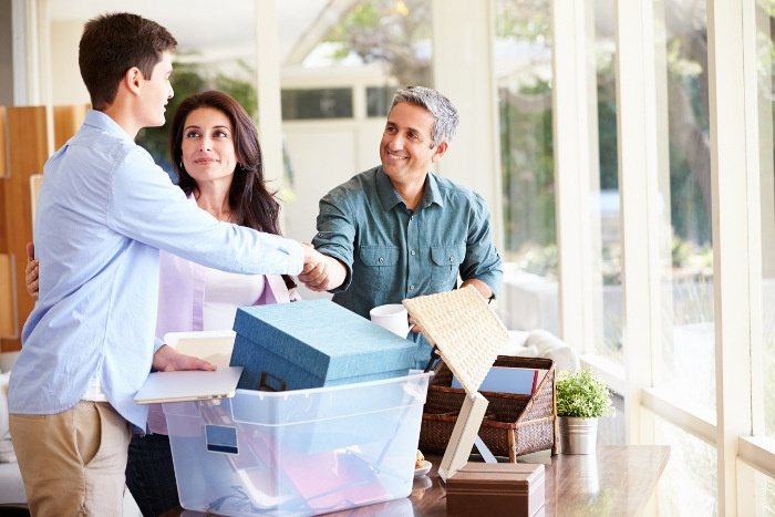 Signs That Say It Is Time To Move Out from Your Parents' House