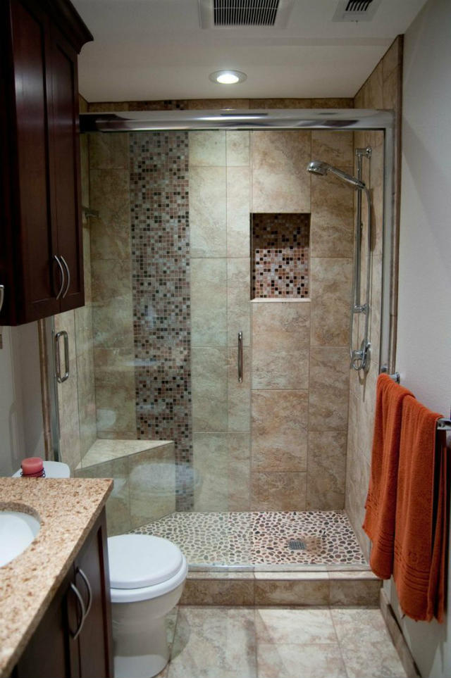 small bathroom remodeling pictures