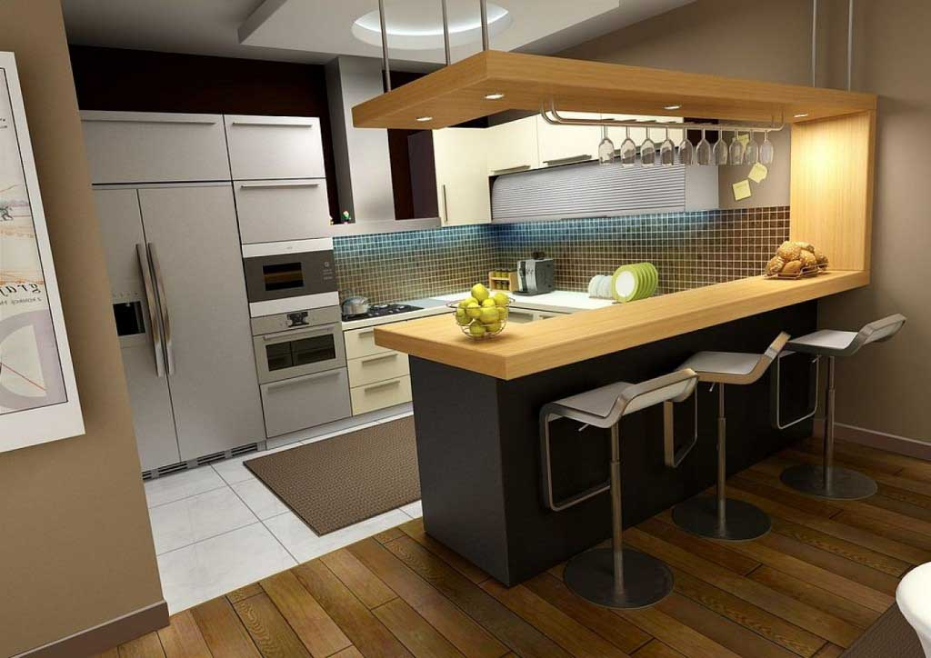 small modern kitchen remodeling ideas