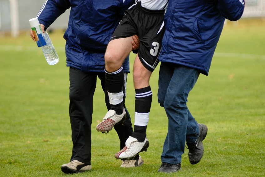 5 Common Sports Injuries: Their Causes and Effects