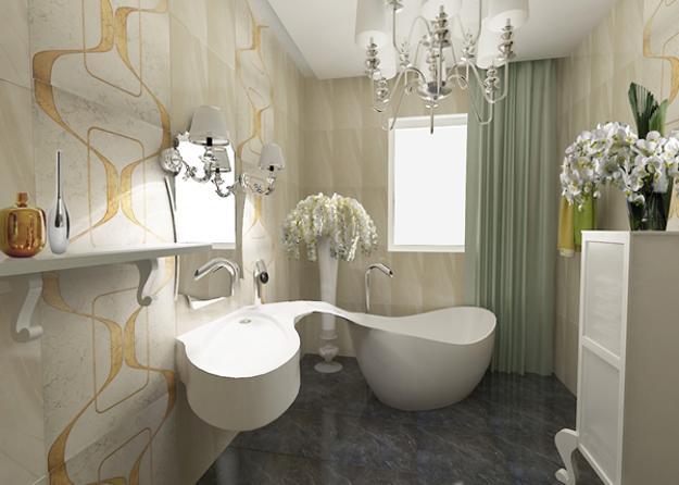 unique bathroom renovation ideas