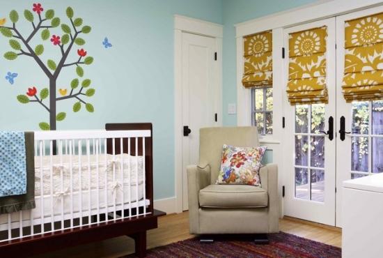 unique nursery