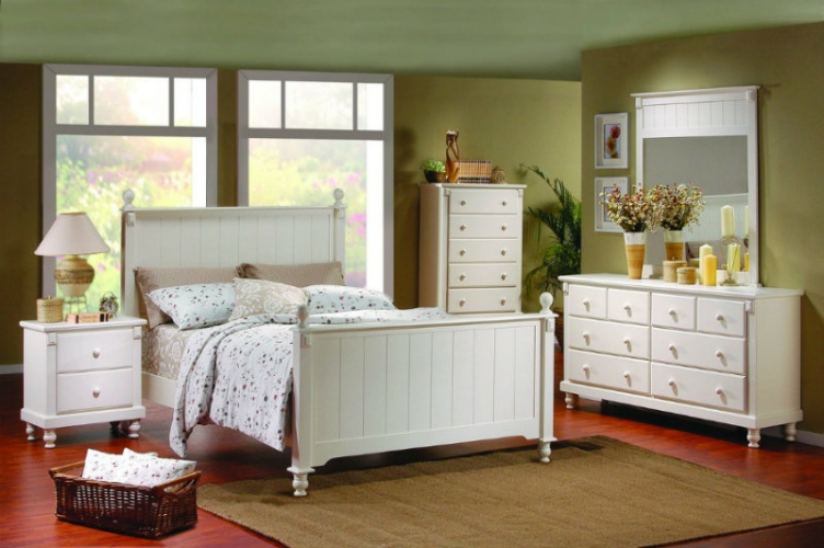 white bedroom furniture set with with cabinet design ideas