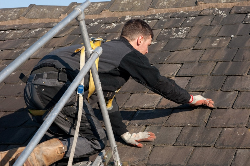 Why It Is Important To Maintain Your Roof