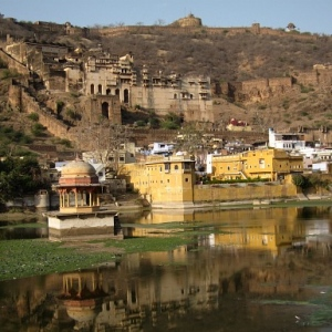 Bundi - A Small Town With A Wealth Of Cultural Legacy