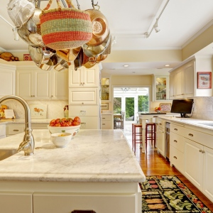 Take It For Granite Timeless, Neutral Countertops