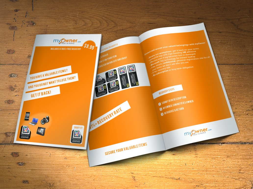 What Differentiates A Great Brochure from A Good Brochure?