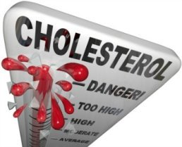 Have A Family History Of High Cholesterol? Here's How You Can Stop It Now!