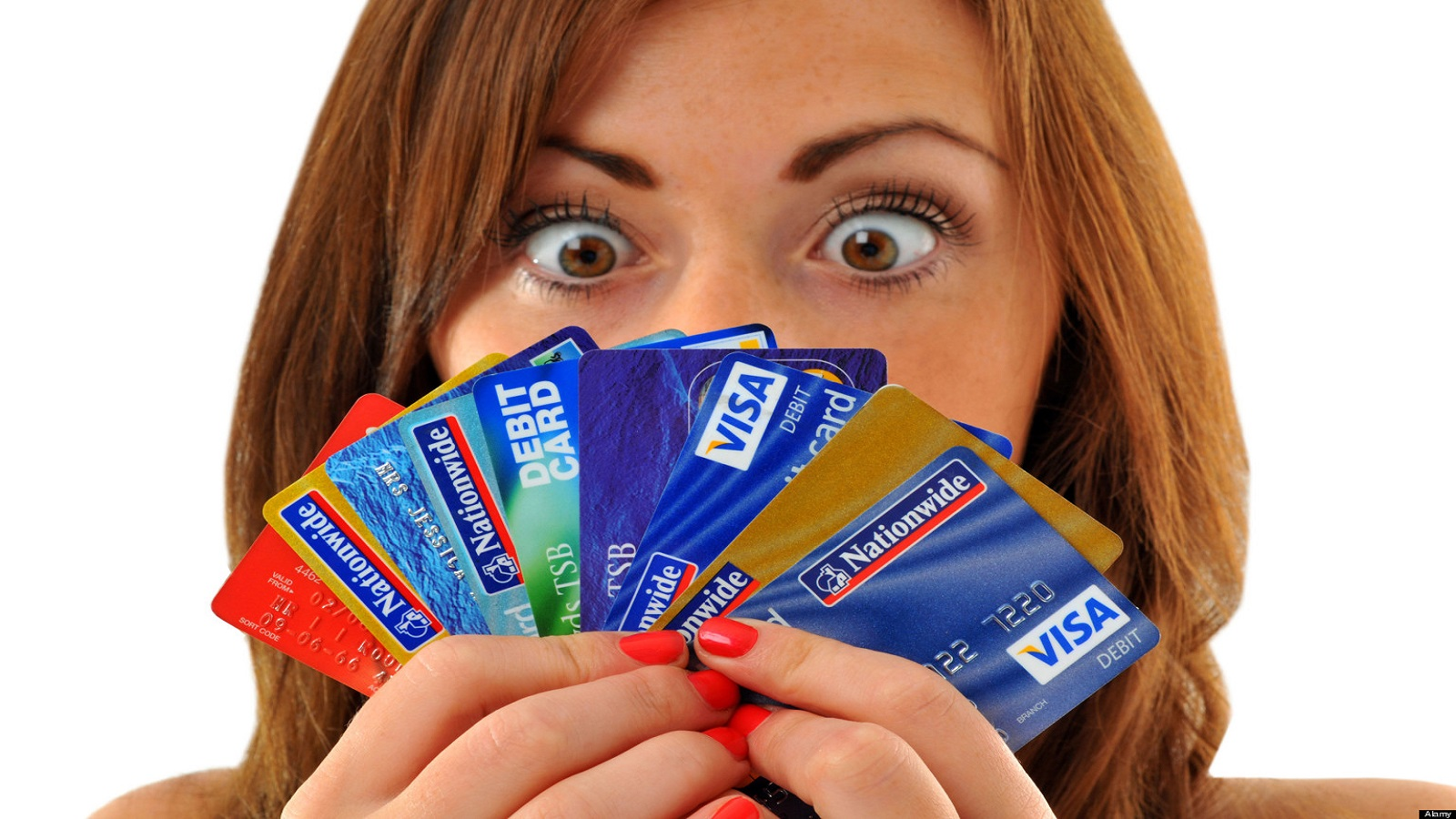 Find The Right Program For Your Credit Card Debt Consolidation'