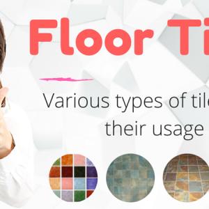 Floor Tiles Usage