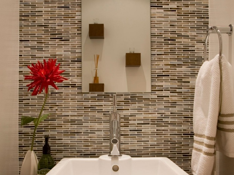 What Makes Luxury Bathroom Tile & Stone Stand Out?
