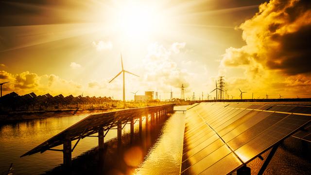 Solar Energy Initiatives