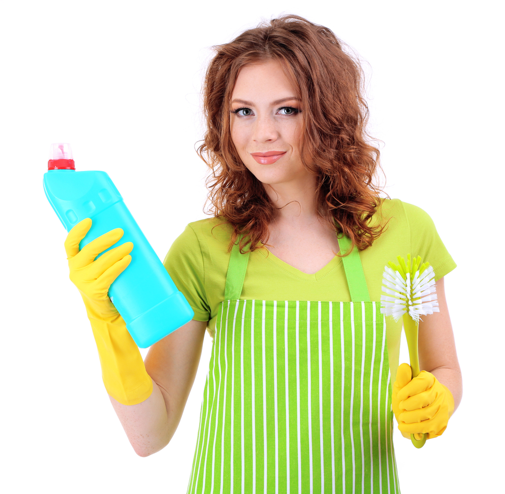 The Easy Way to Do the End of Tenancy Cleaning