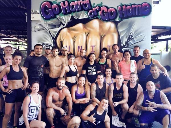 Muay Thai Camp In Thailand As A Fun, Simple Health Booster