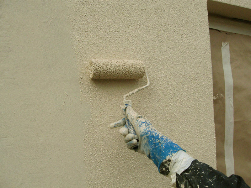 Choosing Textured Exterior Wall Coating - An Ultimate Guide!