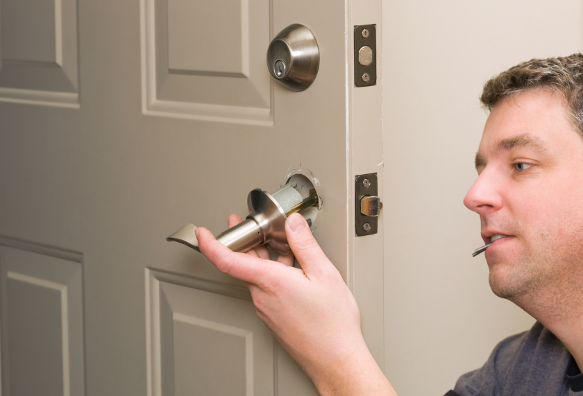 Learn How An Expert Locksmith Can Help You Keep Your Home Safe
