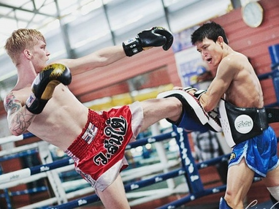 Why Start With Muay Thai Training Program In Thailand Right Away?