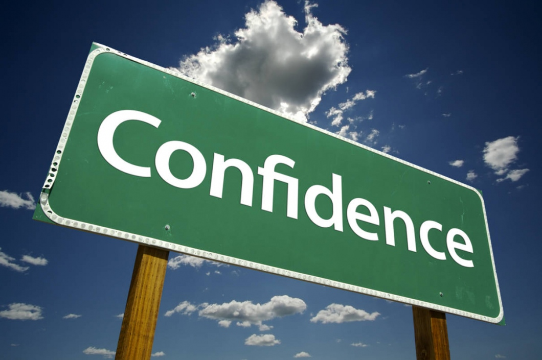 Build Confidence With Success!