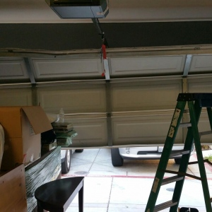 Emergency Garage Door Repair Getting You Back On Track