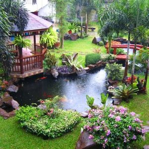 Enhance Your Home With The Best Garden Design Wiltshire Has To Offer