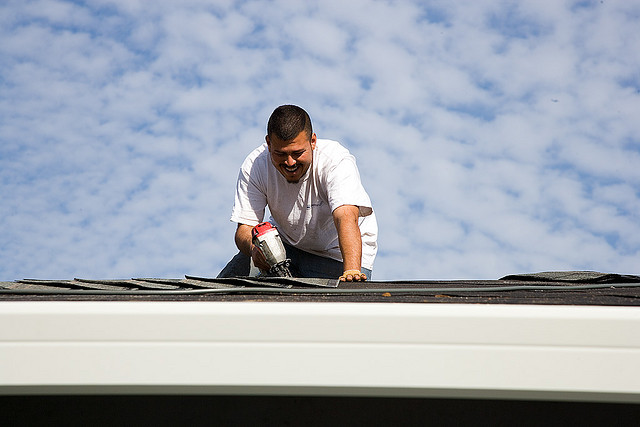 Flat Roof Repair How Long Will Your Roof Last