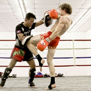 Muay Thai Training In Phuket and Thailand Is The Best Place