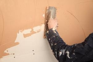 Repair Plaster Walls Instead Of Replacing Them