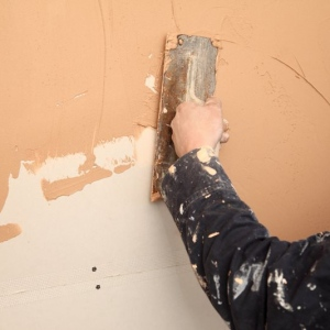 Repair Plaster Walls Instead Of Replacing Them