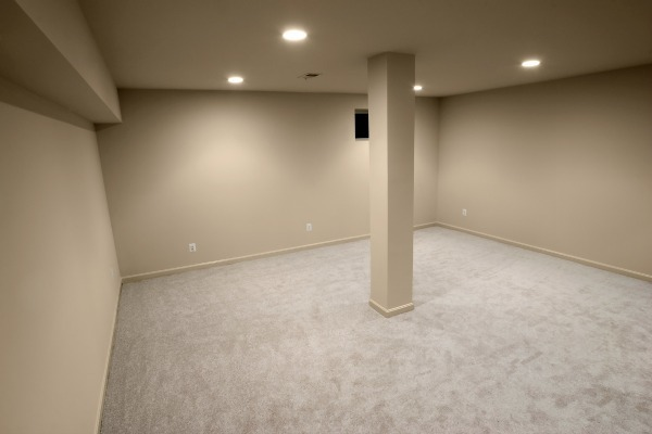 The Fastest Way To Finish Your Basement Project