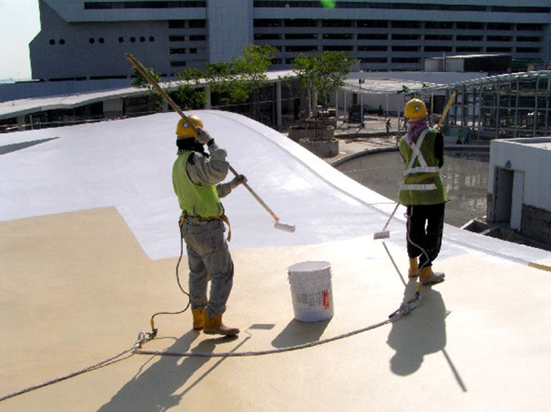 Waterproofing To Prolong The Life Of Your Roof
