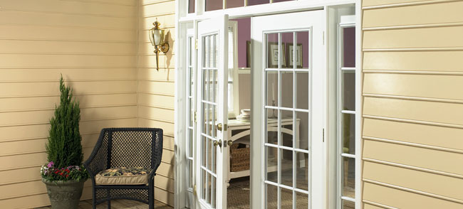 Why Patio Doors Can Make Such A Difference To Your Home