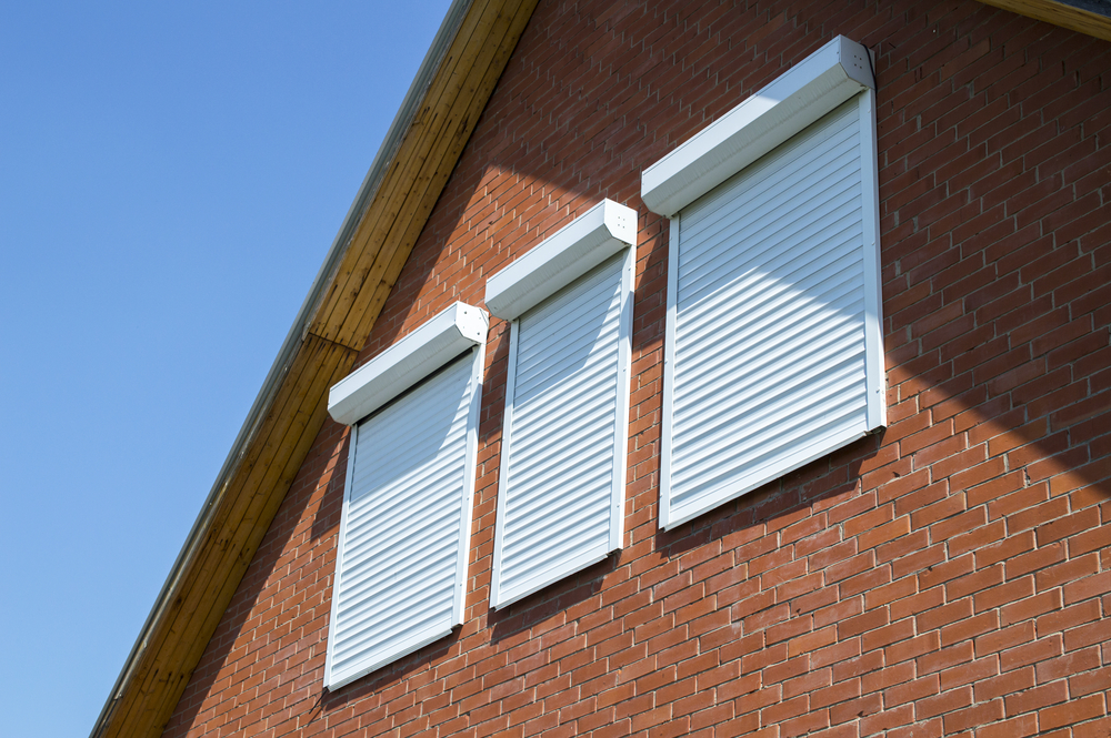 Add Value To Your Home With The Cheap Window Roller Shutters