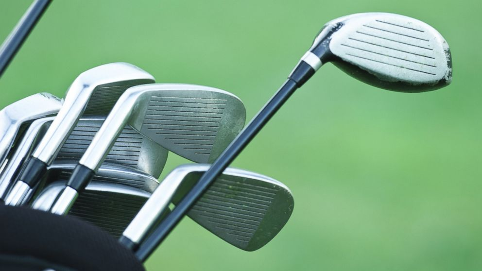 Proper Methods For Polishing Golf Clubs