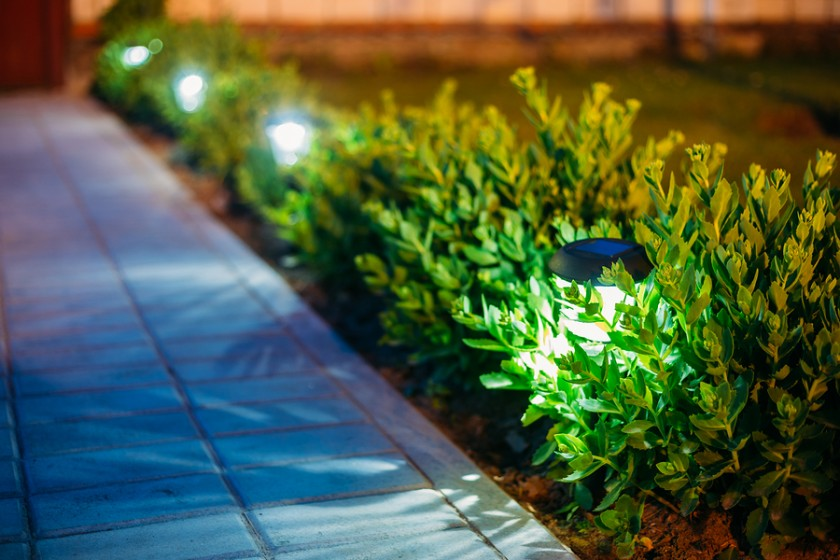 The Benefits Of Solar Powered Outdoor Lights