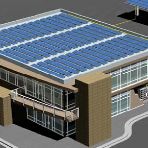 Types Of Commercial Solar Power Systems For Your Business
