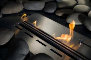 gas log heaters Dandenong