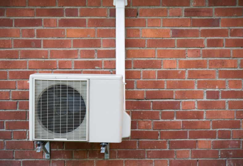 Require Heat Pumps To Let Your House Warm?