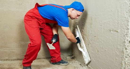 What You Need To Know About The Plaster Repairs London?