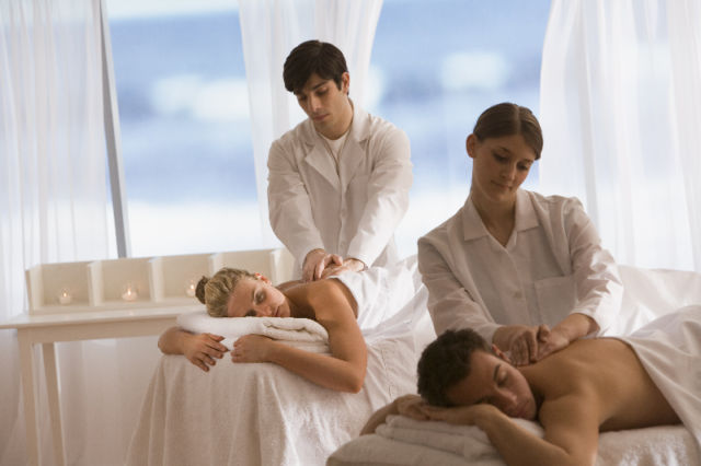 The Benefits Of A Great Spa
