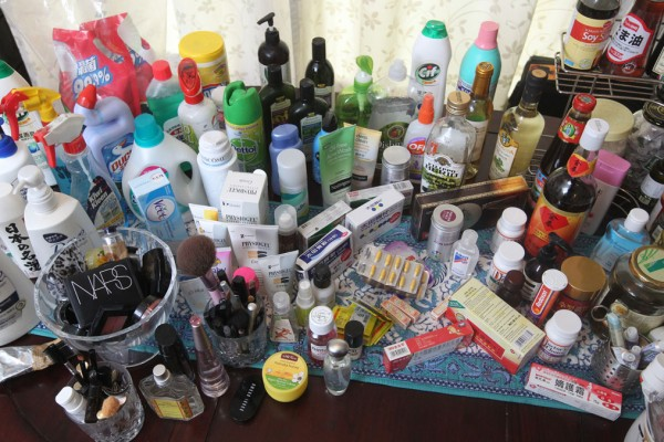 Chemical Products In Our Life