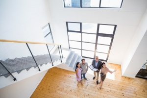 Has The Property Market Finally Become A Buyers' Market