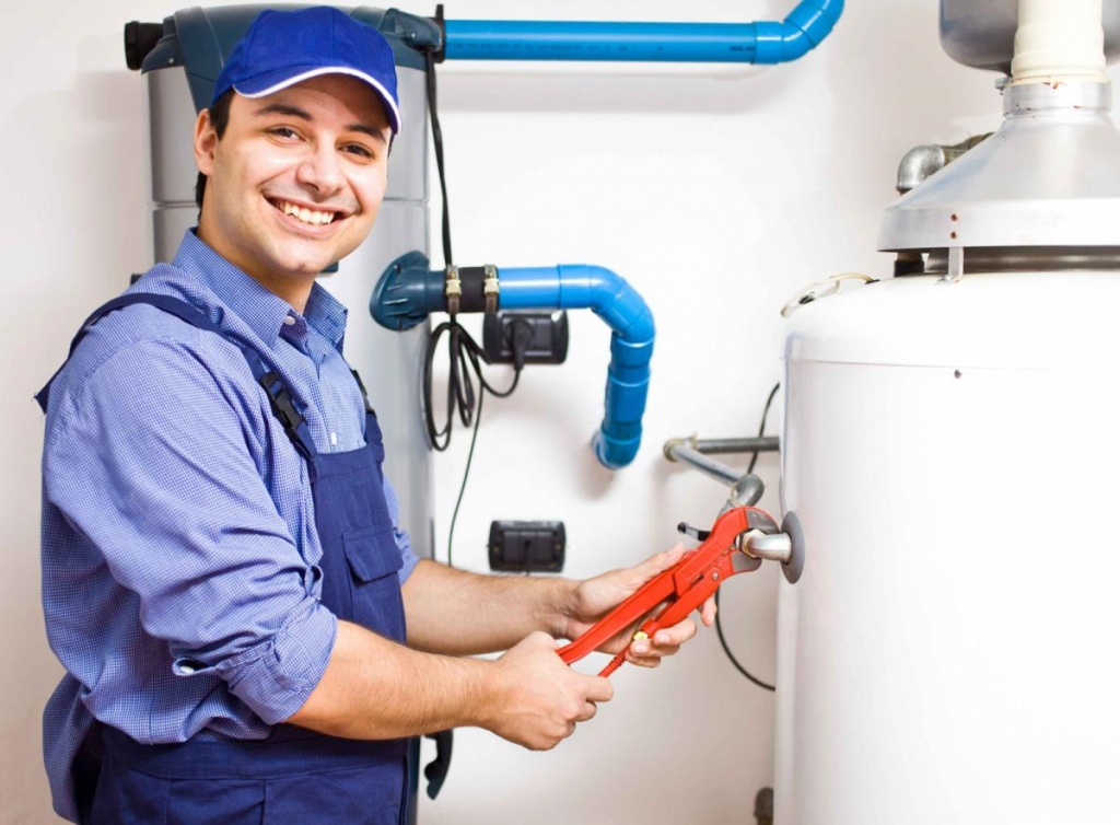 Residential Water Heater Repair and Replacement