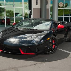 Car Rental - Various Reasons To Hire A Lamborghini