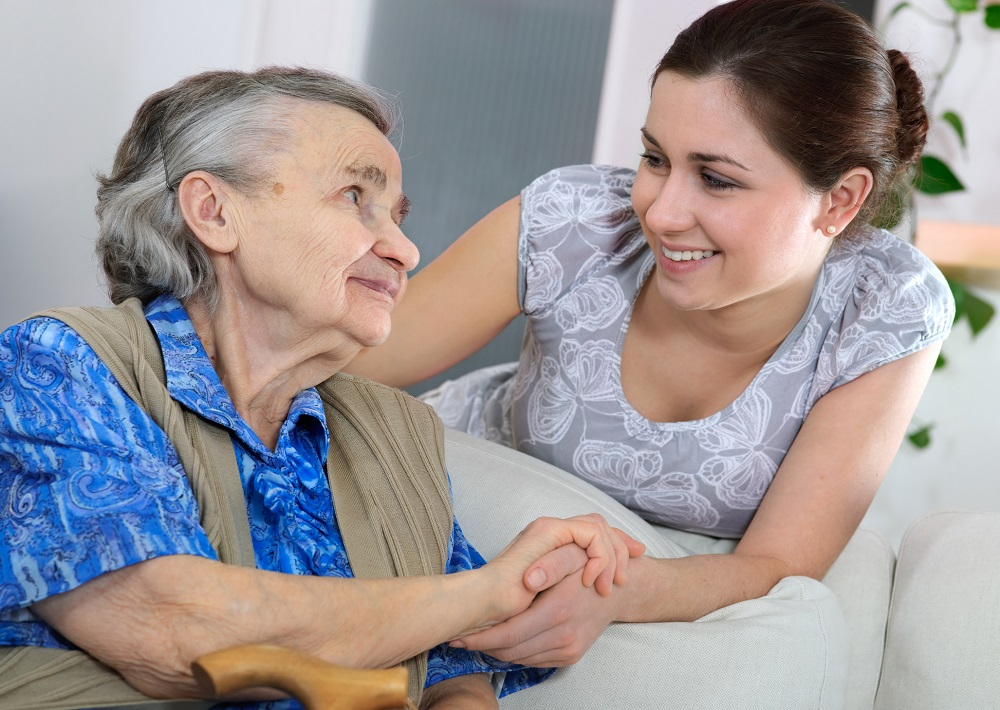 Why You Should Opt For Home Care Services