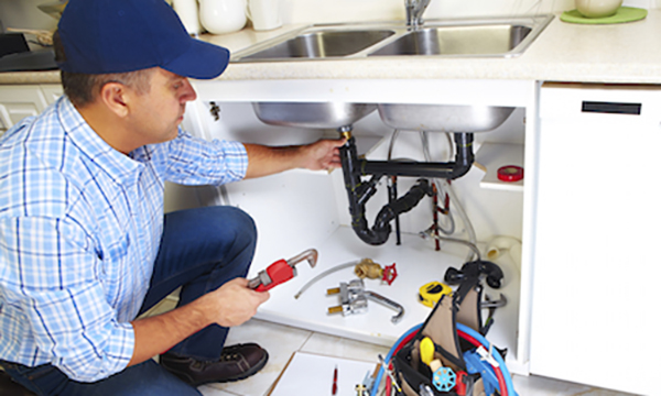 Clean House With Quality Plumbing Services