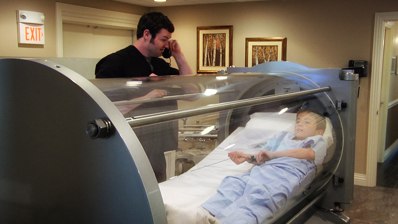 How Does Mississauga Hyperbaric Oxygen Chambers Treatment Help?