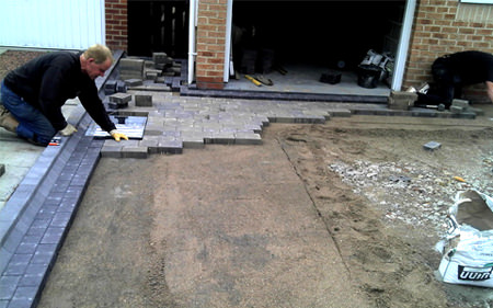 Paving - What You Should Know Before Beginning A Paving Job!