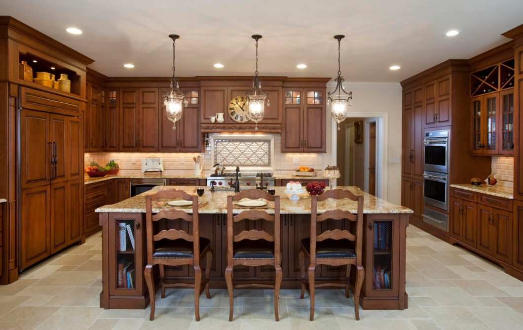 Kitchen and Bathroom Designers Can Provide A Pleasurable Experience