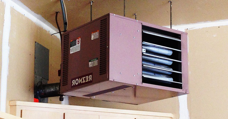 Hot Tips For Finding The Best Garage Heater