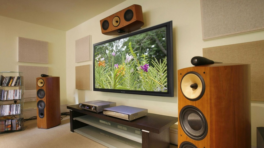 Simple Guide To Buying Home Cinema Systems